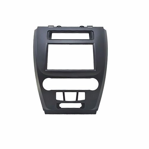 Moldura Painel Dvd 2 Din Ford Fusion 2009 2010 2011 2012