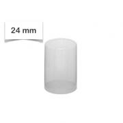 Lacre TermoEncolhível 24mm - Garrafas  (Pct c/ 50)