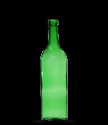 Garrafa Bordaleza Vinho 750 ml (caixa c/ 12)
