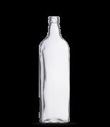 Garrafa de Vodka/Whisky 1.000ml (Caixas c/ 12)
