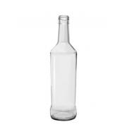 Garrafa Exclusive 670 ml (caixa c/ 12)