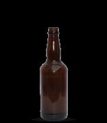 Garrafa Inglesa de Cerveja 500 ml (caixa c/ 24)