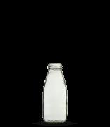 Garrafa Suco 250 ml Redondo (caixa c/ 24)