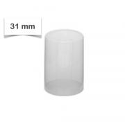 Lacre TermoEncolhível 31mm - Garrafas  (Pct c/ 50)