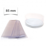 Lacre TermoEncolhível 85mm - Potes (Pct c/ 50)