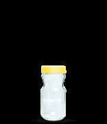 Pote Solúvel Sextavado 400 ml (caixa c/ 24)