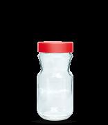 Pote Solúvel Sextavado 800 ml (caixa c/ 15)