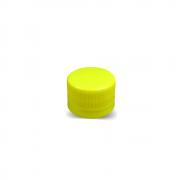 Tampa Plástica - 28 mm Rolon c/ Vedante (caixa c/ 12)