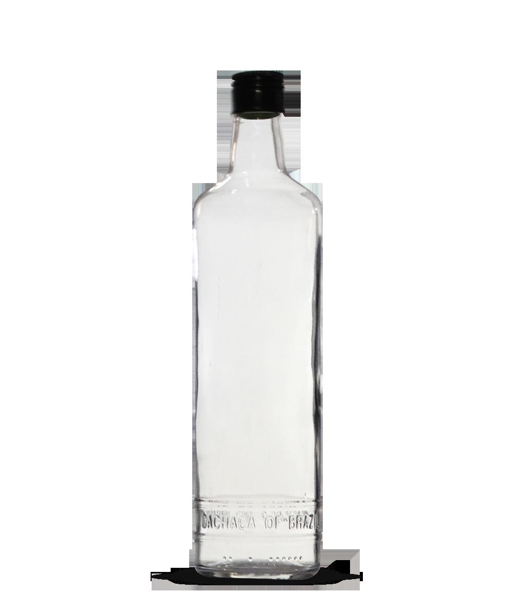 Garrafa Cachaça Brasil 700 ml (caixa c/ 12)