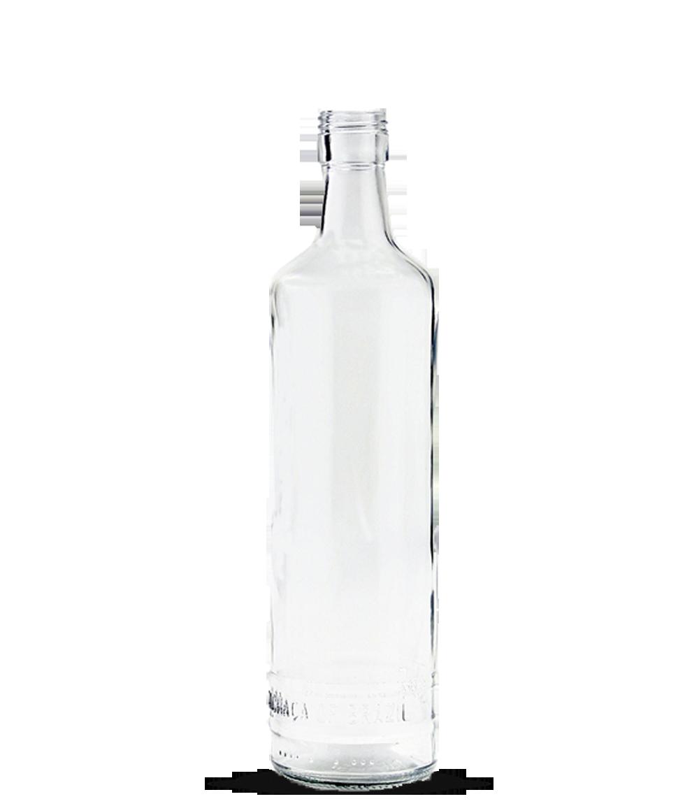 Garrafa Cachaça Minas 670 ml (caixa c/ 12)