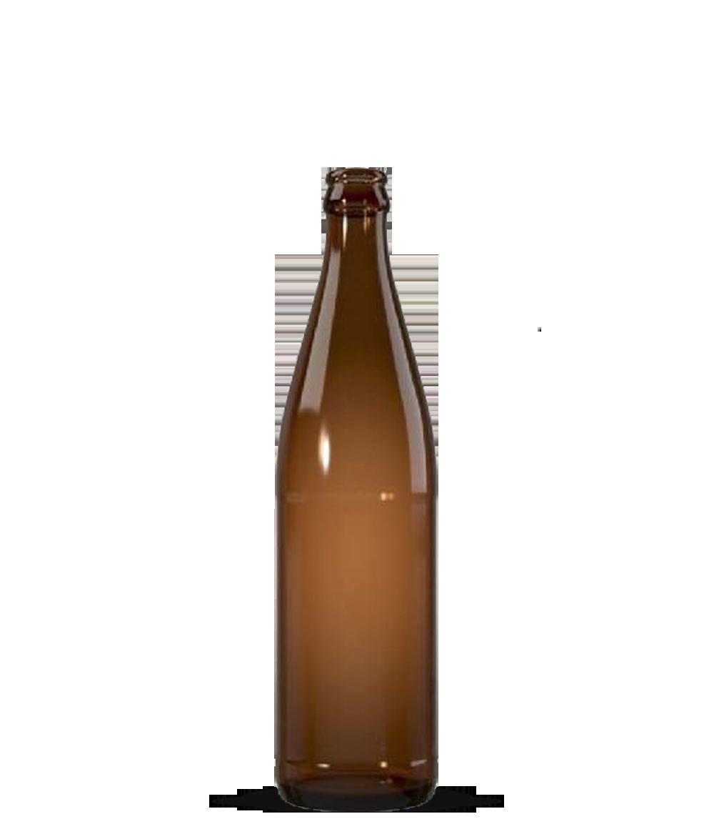 Garrafa de Cerveja Alemã 500 ml (caixa c/ 24)