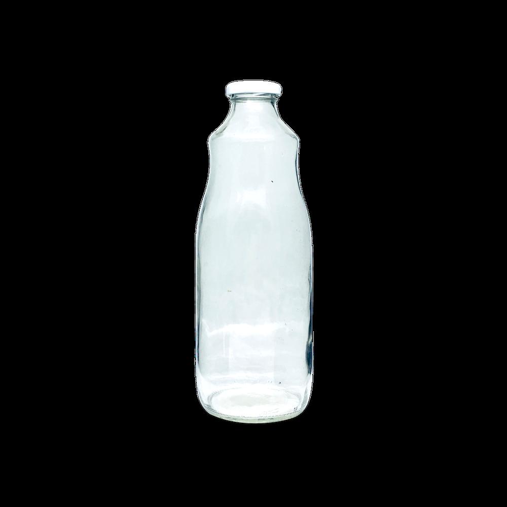 Garrafa de Suco 1500 ml Boca Larga (caixa c/ 12)