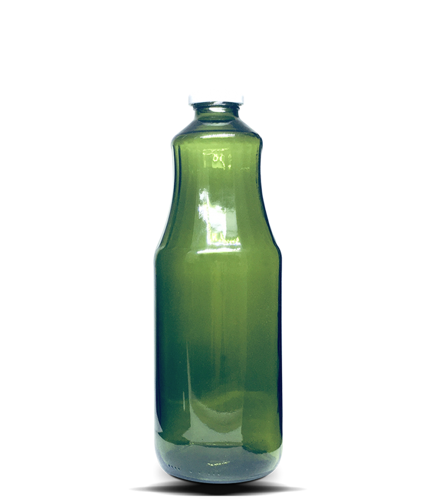 Garrafa de Suco Verde 1000 ml Frisos (caixa c/ 12)