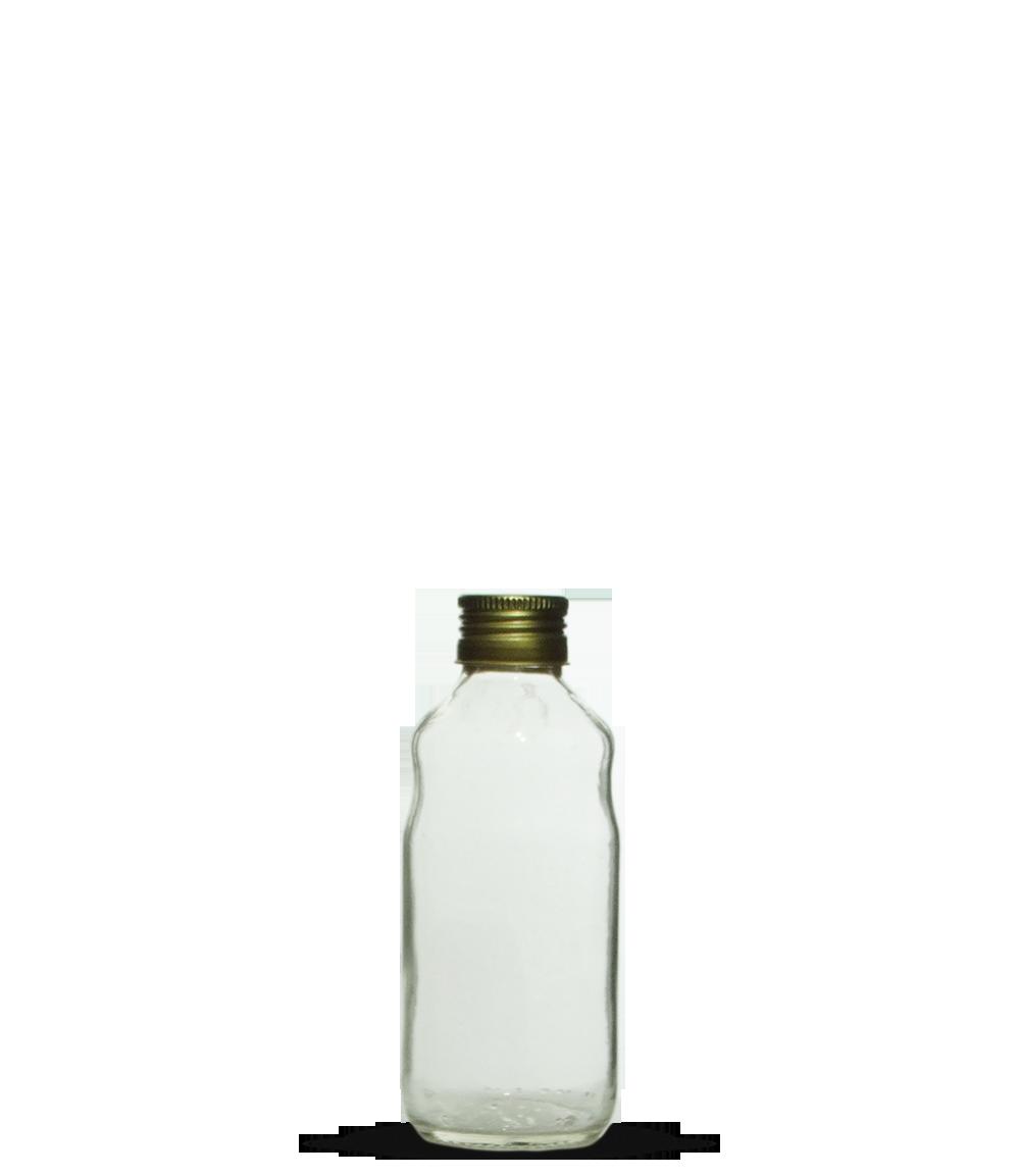 Garrafa Leite Coco 200 ml (caixa c/ 24)