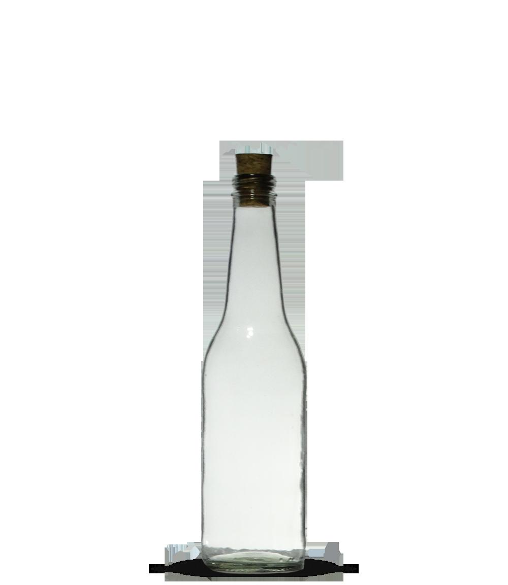 Garrafa Long Neck 350 ml (caixa c/ 24)