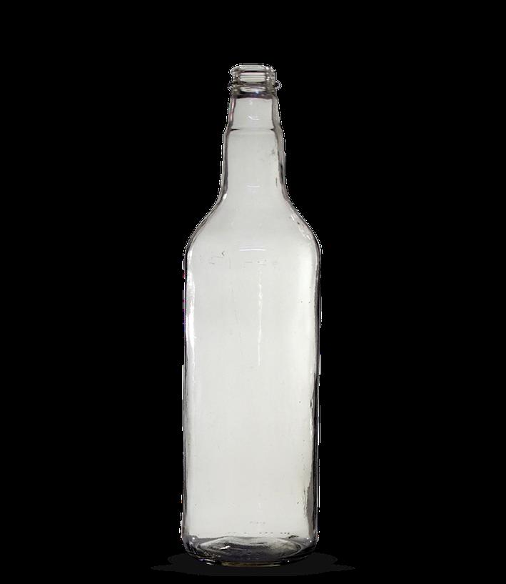 Garrafa Pinga 1000 ml (caixa c/ 15)