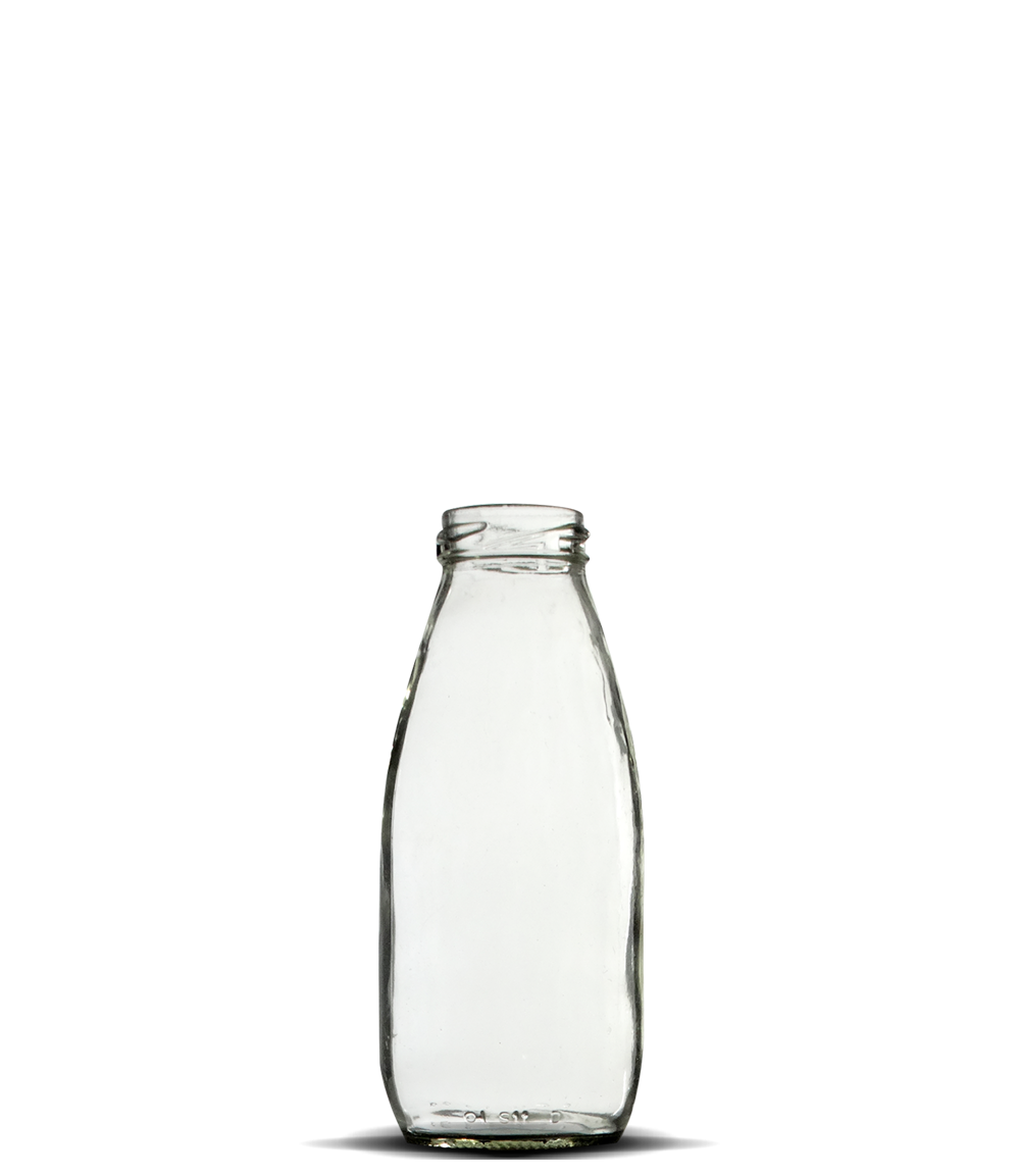 Garrafa Suco 300 ml Redondo (caixa c/ 24)