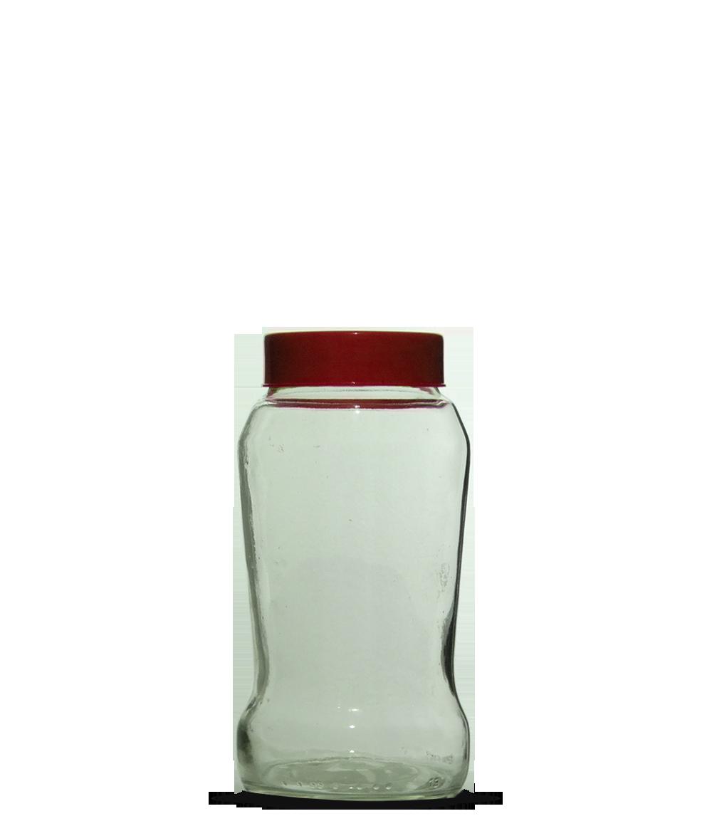 Pote 600ml Salsaretti (caixa c/ 15)