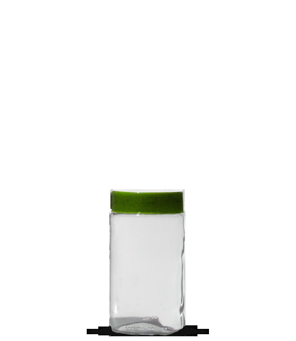 Pote AZ 200 Baixo 350 ml (caixa c/ 24)