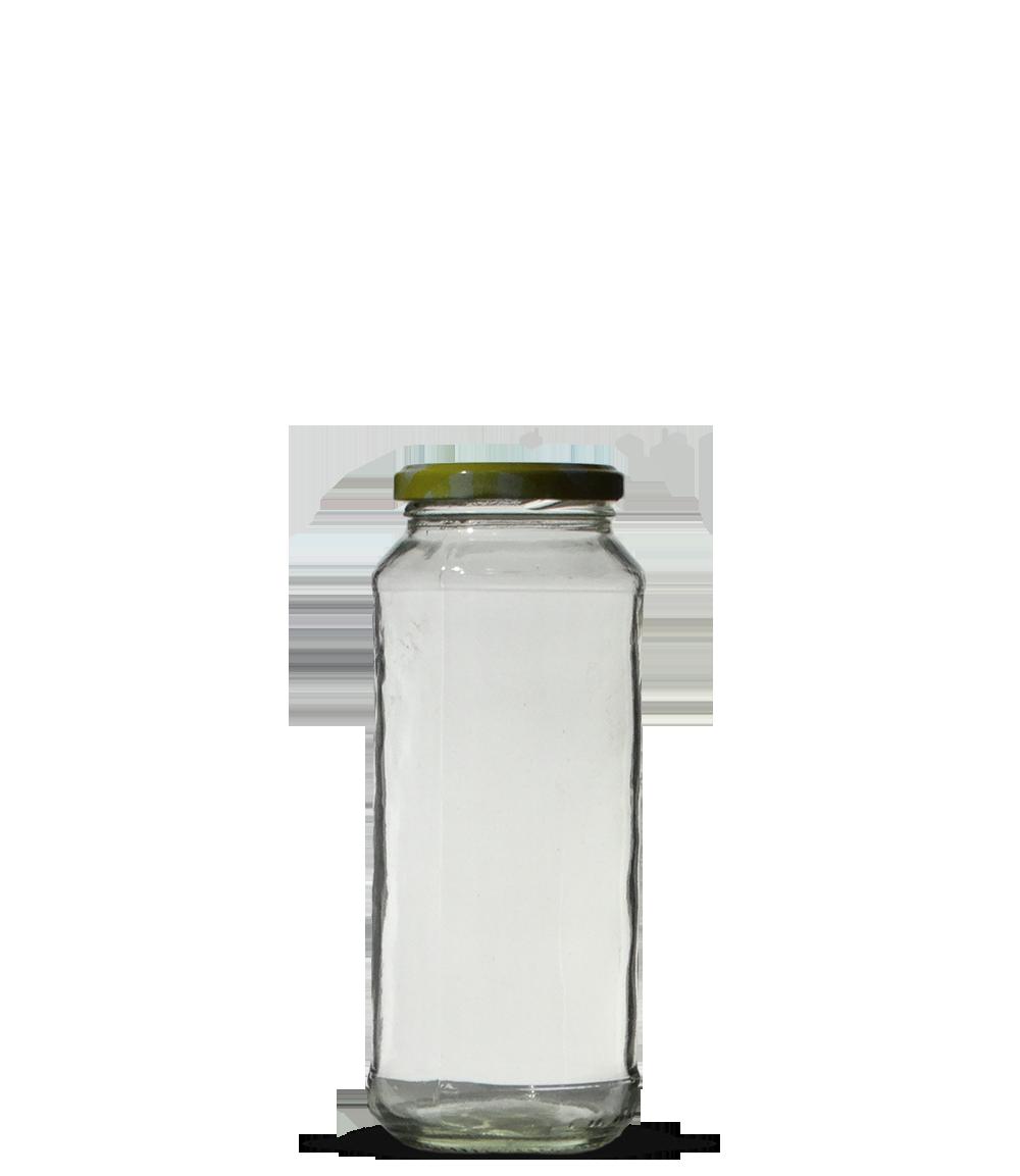 Pote AZ 360 585 ml (caixa c/ 15)