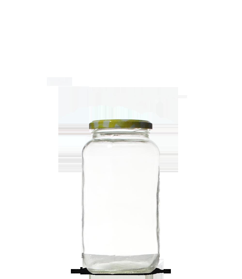 Pote AZ 500 823 ml (caixa c/ 15)