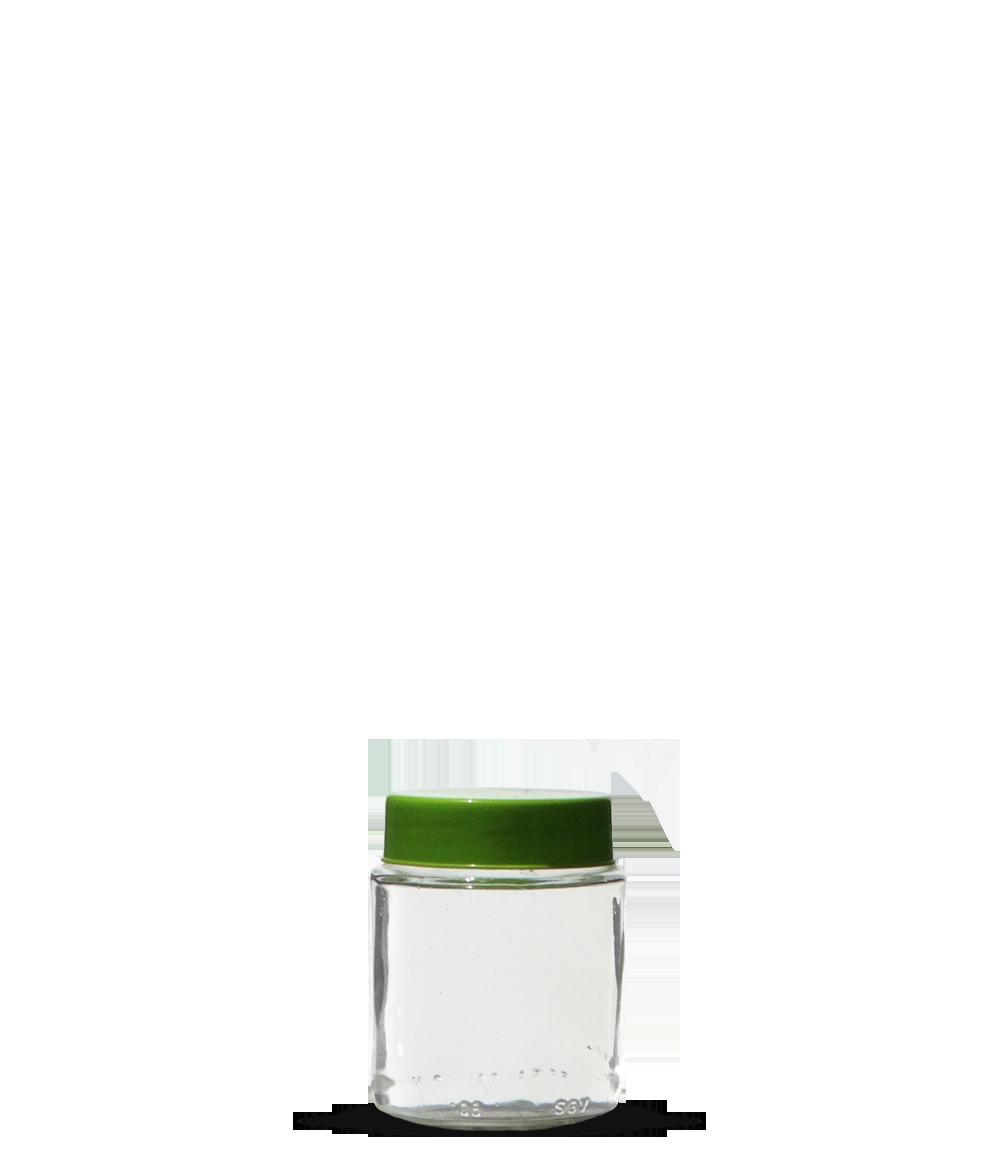 Pote Belem 240 ml (caixa c/ 30)