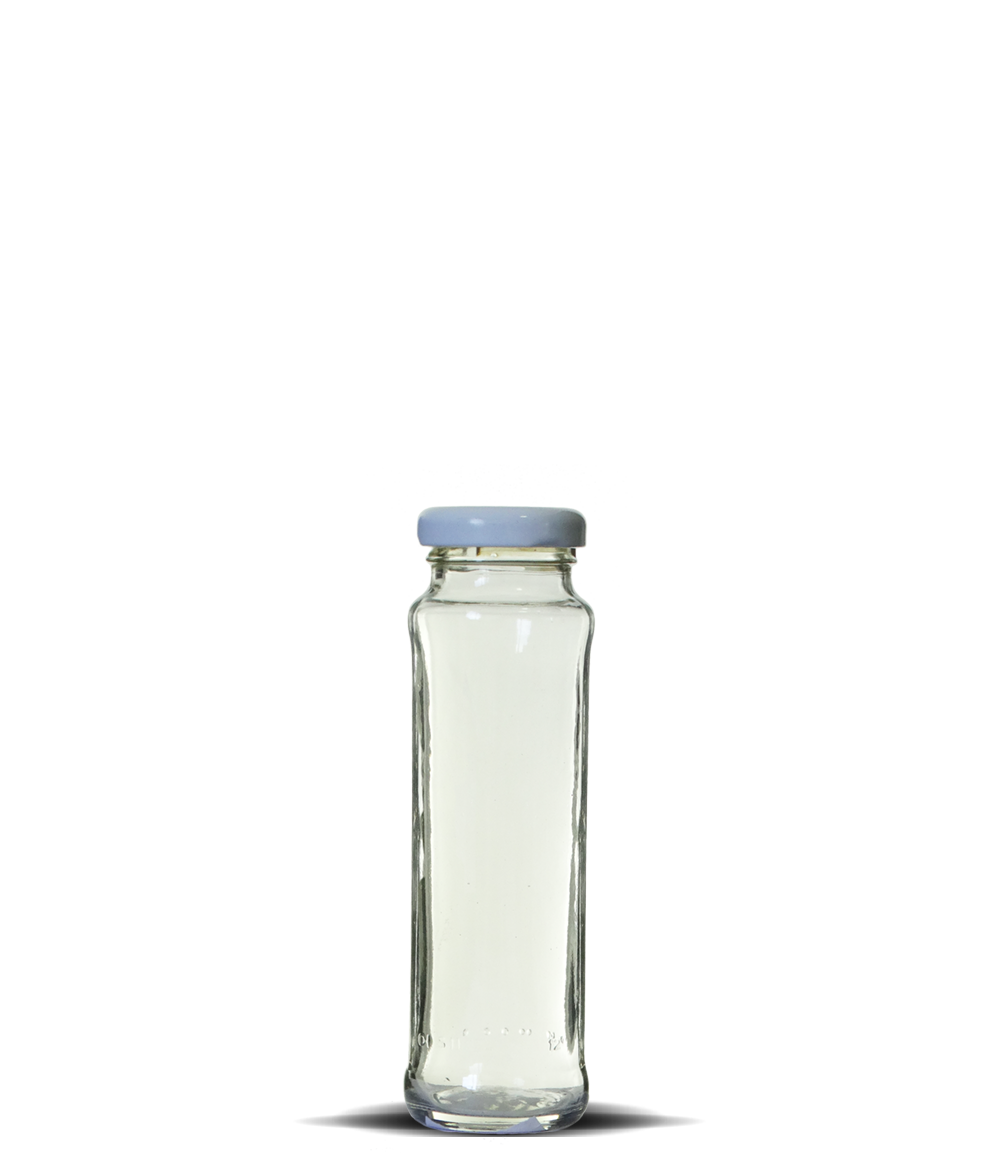 Pote Condimentos 150 ml (caixa c/ 60)
