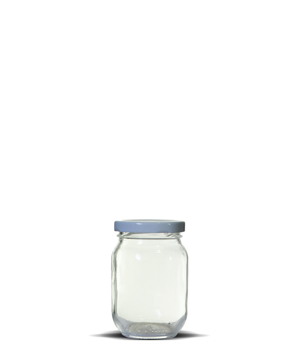 Pote Conserva 268 ml (caixa c/ 25)