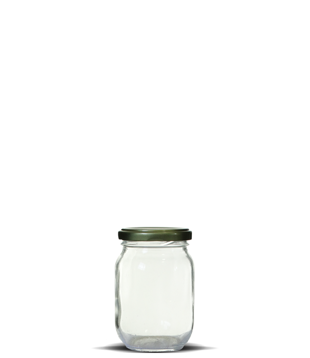 Pote Conserva 268 ml (caixa c/ 30)