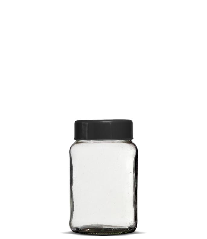 Pote Conserva 600 ml (caixa c/ 15)