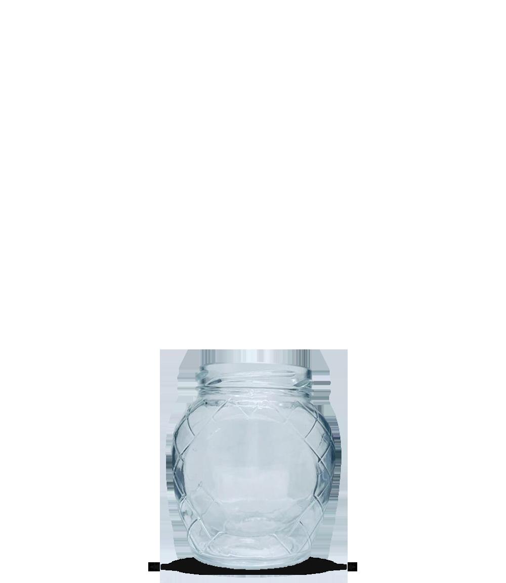 Pote Geleia 370 ml (caixa c/ 15)