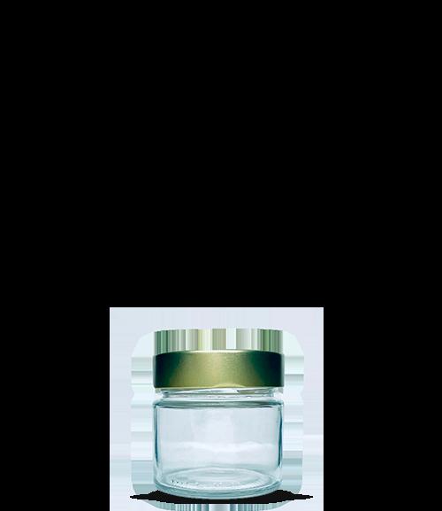 Pote La Pianezza Alto 240 ml (caixa c/ 24)