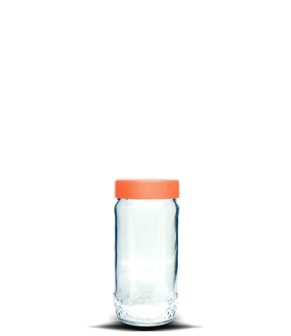 Pote Solúvel Liso 400 ml (caixa c/ 24)