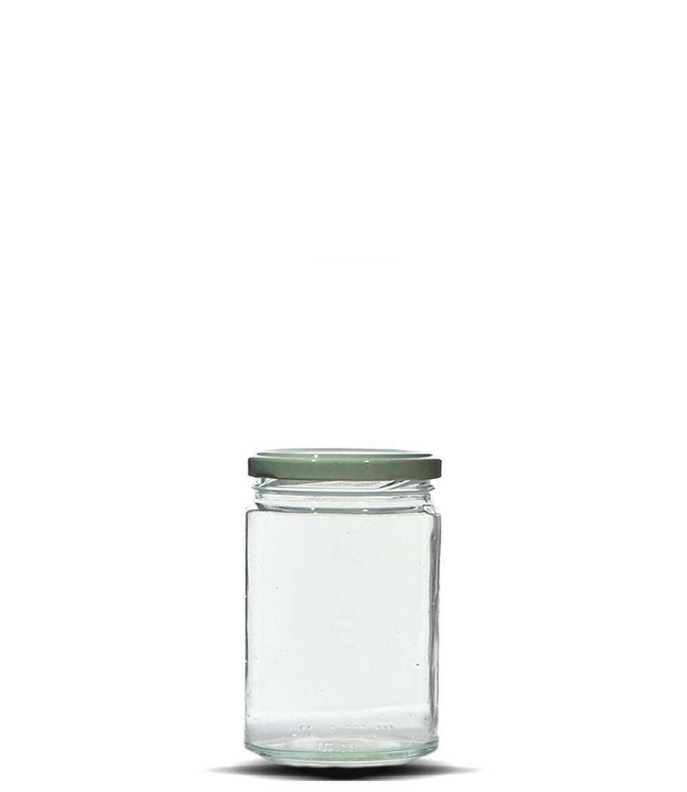 Pote Vitória Régia/Andino 360 ml (caixa c/ 24)