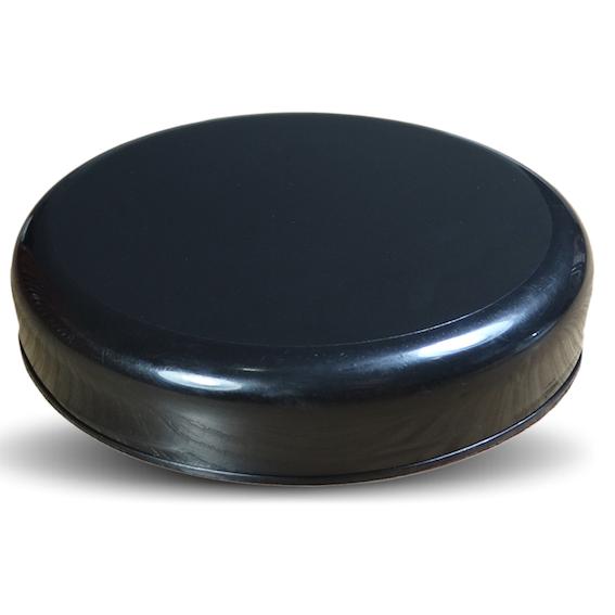 Tampa Plástica - 113 mm (caixa c/ 6)