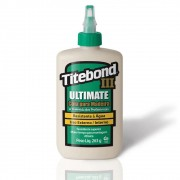 Cola para Madeira III Ultimate Wood Glue Titebond 237 ml