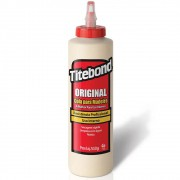 Cola para Madeira Original Wood Glue Titebond 473 ml