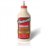 Cola para Madeira Original Wood Glue Titebond 946 ml