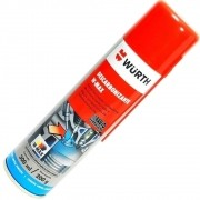 Descarbonizante Spray W-max Wurth - 300ml