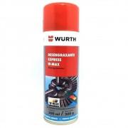 Desengraxante Express Spray W-max Wurth - 300ml