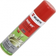 Desengripante Rost Off Lubrificante Spray Wurth - 300ml