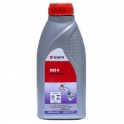 Fluido De Freio Dot 4 Wurth - 500ml