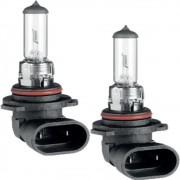 Lampada Halógena Wurth H11 3200k 12v 55w - 2 Peças