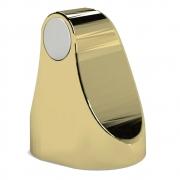 Prendedor Fixador Trava Portas Magnético Adesivo Dourado