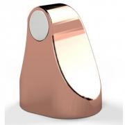 Prendedor Fixador Trava Portas Magnético Adesivo Rose Gold