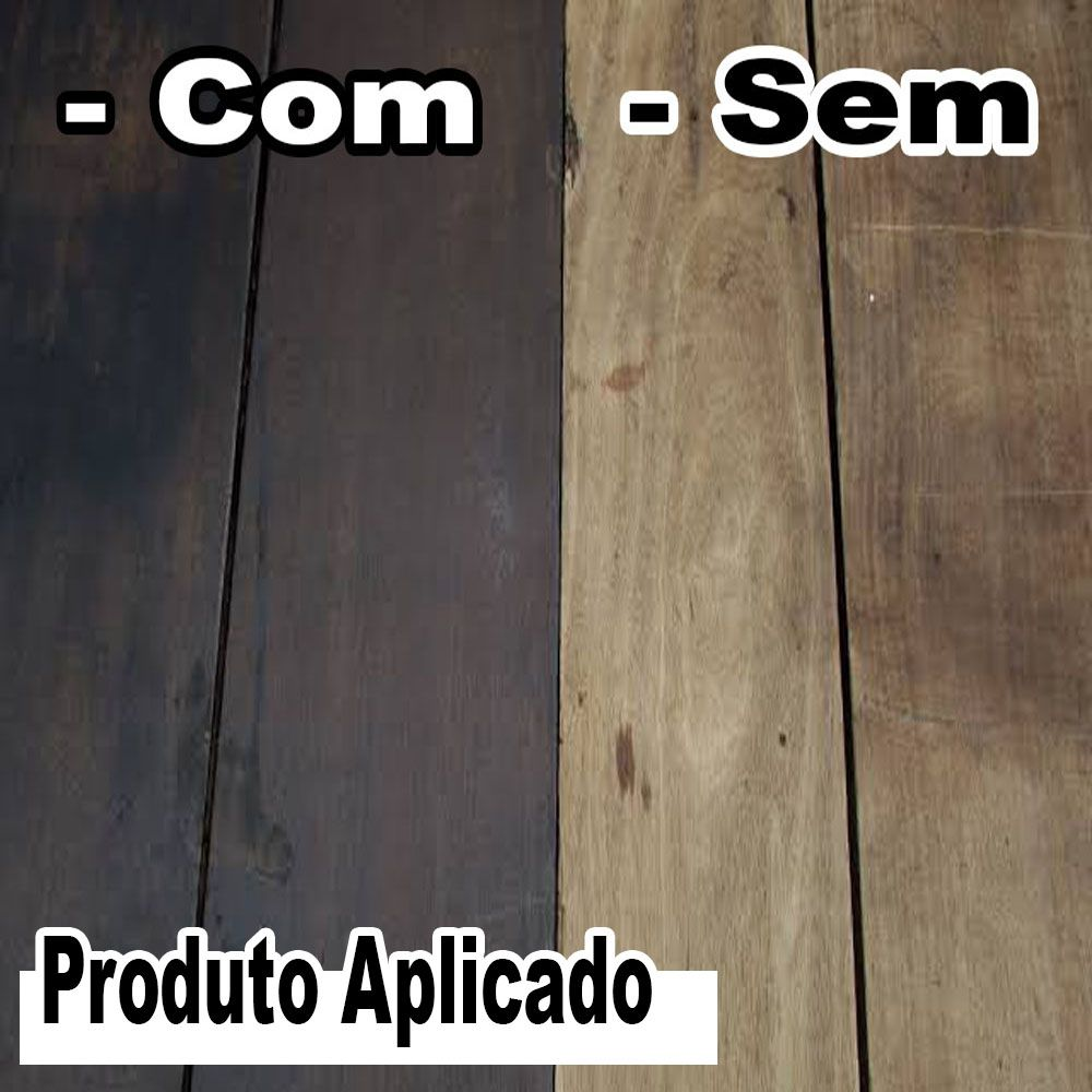 Extrato Nogueira Liquido De 500ml