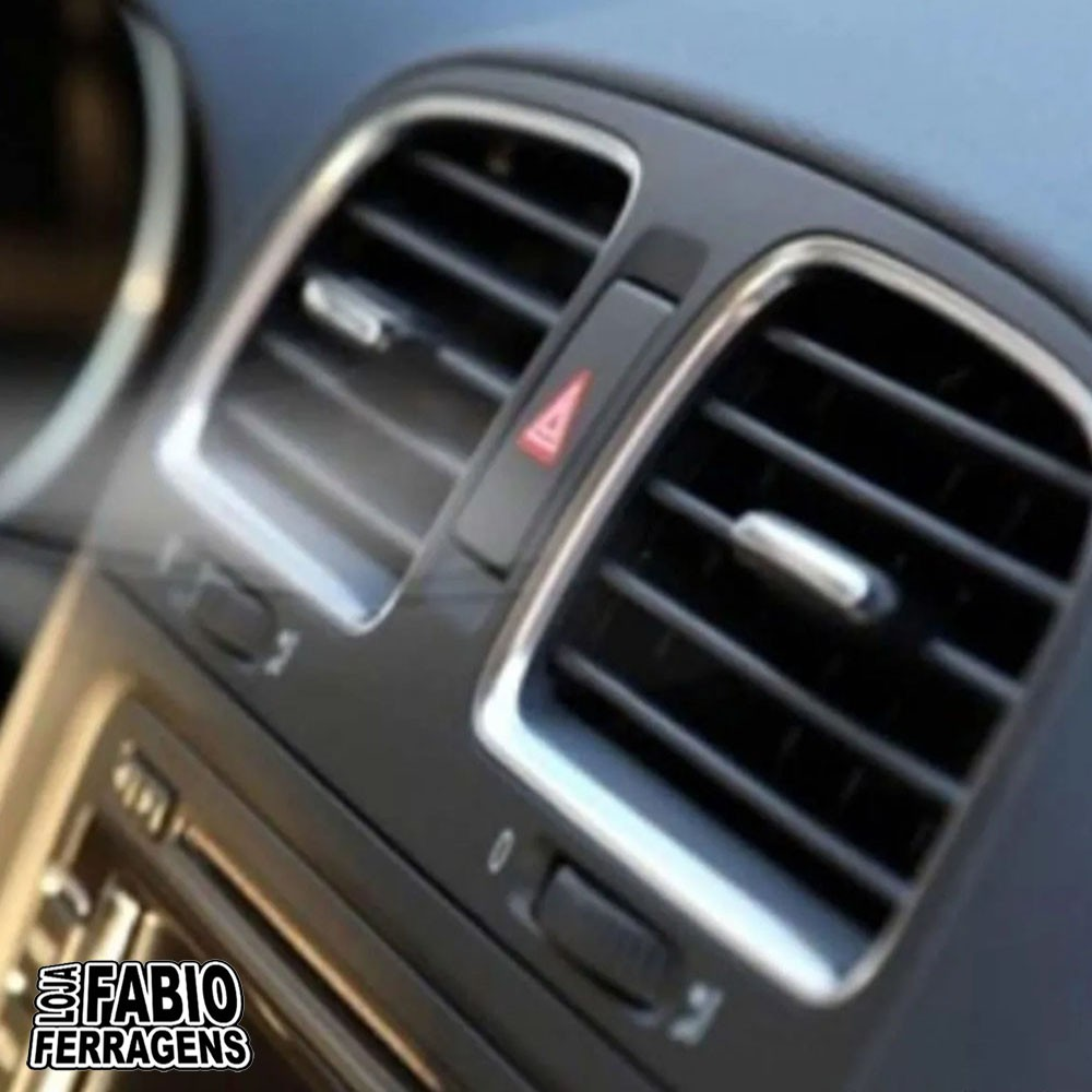 Limpa Ar Condicionado Granada ProAuto 300ml - Fragrância: Carro Novo