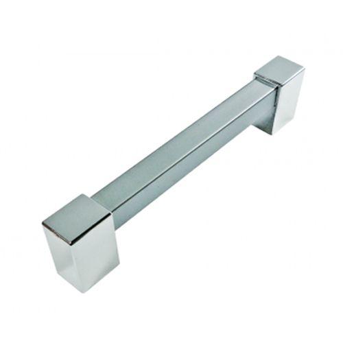 Puxador Sampa Para Móveis De 128 mm