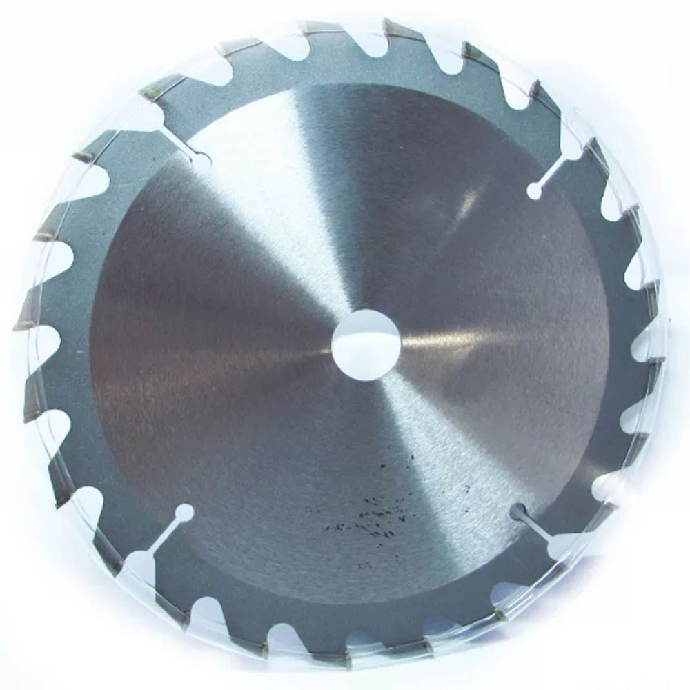Serra Circular Widea Para Madeira 110 X 20mm 24 Dentes