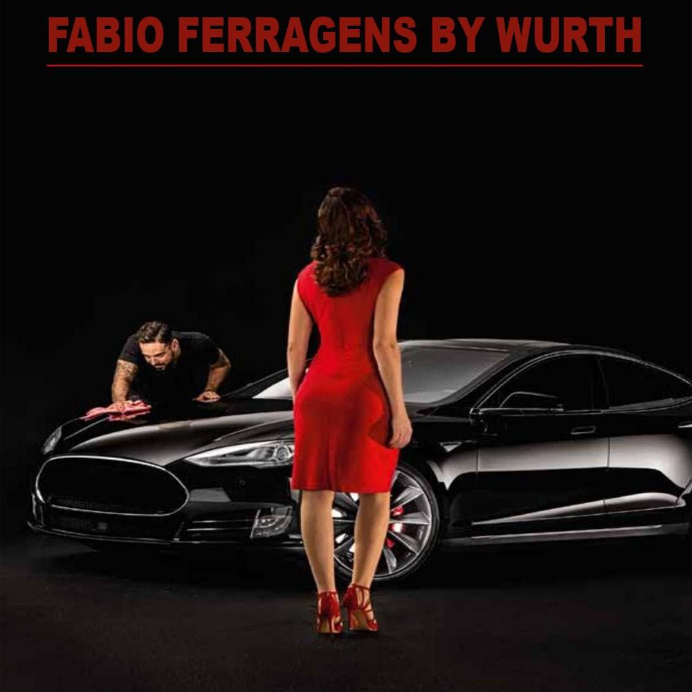 Solução Radiador Orgânico 50% Concentrado Laranja De 1 Litro Chevrolet | Fiat | Ford - wurth